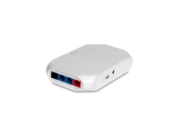 Точка доступа Alcatel-Lucent OmniAccess Stellar AP1201H